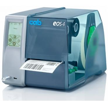 CAB EOS-4