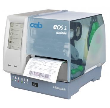 CAB EOS-1 mobile