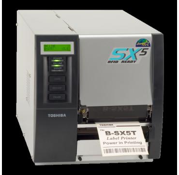 Toshiba TEC B-SX5-T