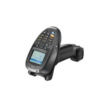 ZEBRA scanner MT2000