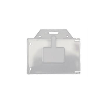 Porte badges rigides gumaco - Porte badge rigide transparent ...