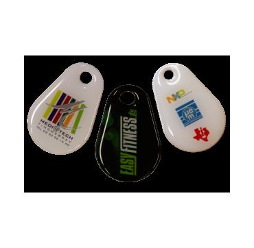 Porte-clé RFID EVO