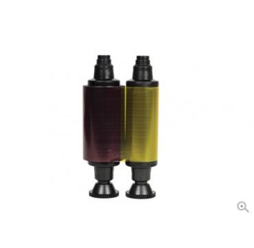 Evolis R3514 couleurs YMCKO-K 500 faces