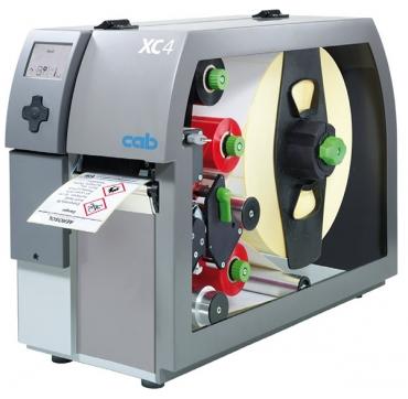 CAB XC4