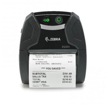 ZQ320 Mobile Printer