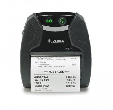 ZQ320 Mobile Printer