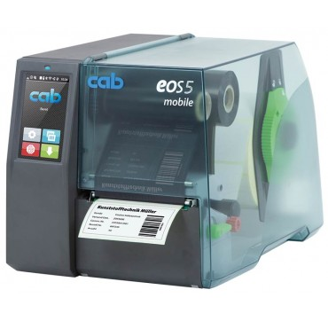 CAB EOS-5 mobile