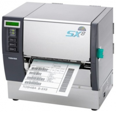 Label printer TOSHIBA B-SX8-T