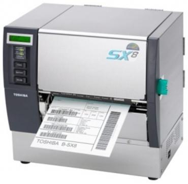 Toshiba TEC B-SX8-T