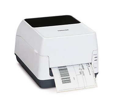 Label printer TOSHIBA B-EV4