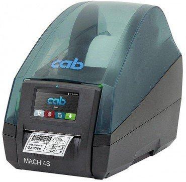 Cab MACH 4S/P