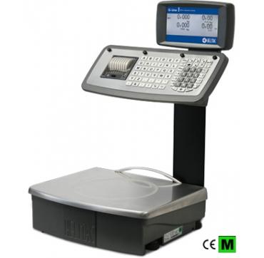 Weighing system HELMAC GPE-MK-Pro