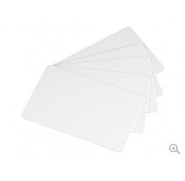Evolis PVC blank cards