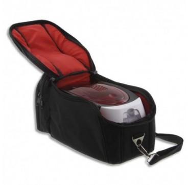 Evolis Travel bag with shoulder strap and hand strap