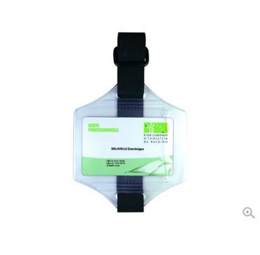 Evolis Armband badge holder