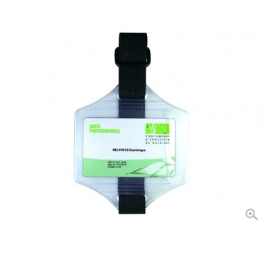 Evolis Armband badge holder