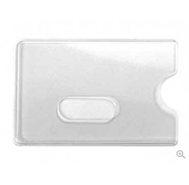Evolis Card holder for 1 card