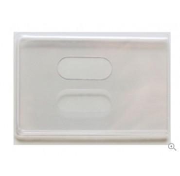 Evolis Card holder for 2 cards