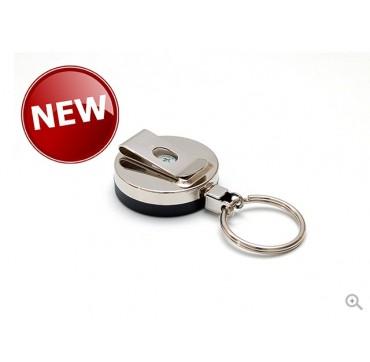 Metal badge reel IDS 92