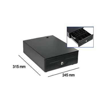 Cash drawer (compact metal)