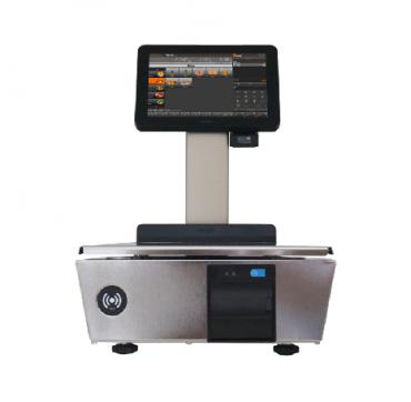 Weighing system BM5-JUNIOR-BI-CORPS
