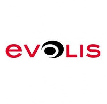 Evolis Regular Cleaning kit 5 adhesive cards