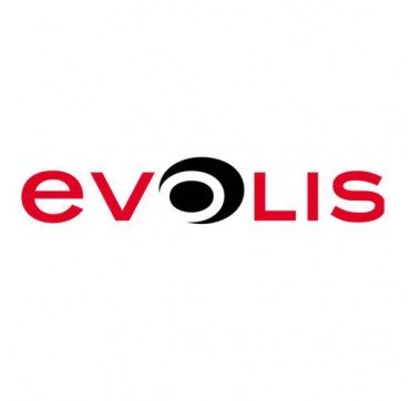 Evolis Regular Cleaning kit 3 Swab