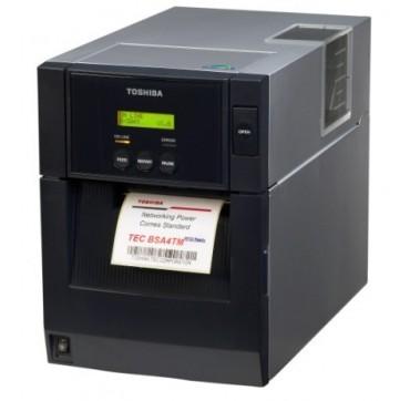 Label printer TOSHIBA B-SA4-TM