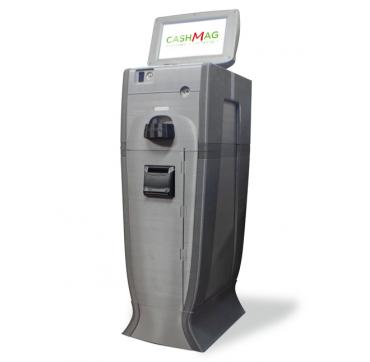 Automatic coin mechanism CASHMAG 5K
