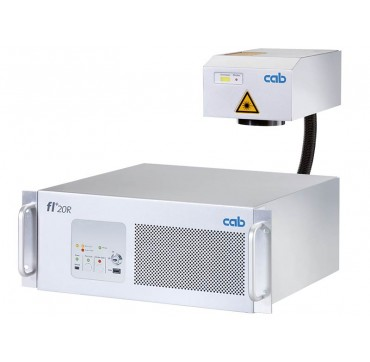XENO 1 laser marking system