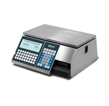 Weighing system HELMAC GP4-LT-Pro