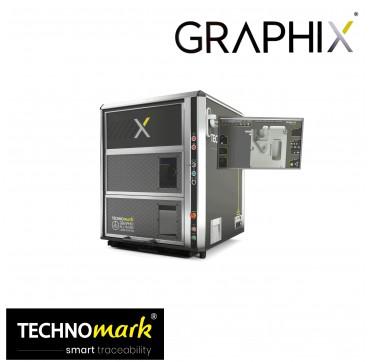 TECHNOMARK Laser marking unit