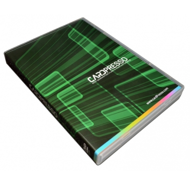 Evolis Cardpresso logiciel