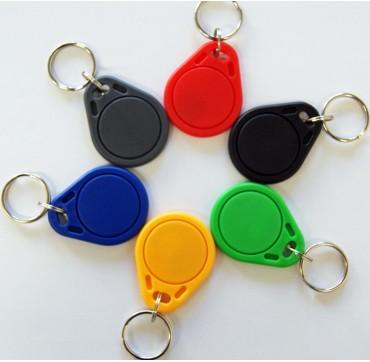 Porte-clé RFID ECO