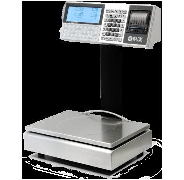 Weighing system HELMAC GPE-XL-Pro