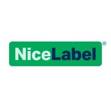 Nicelabel POWERFORMS DESKTOP 6 avec licence USB (dongle)