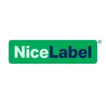 NiceLabel POWERFORMS SUITE 2017 réseau 5