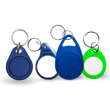 Portes-clés RFID