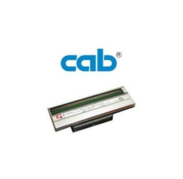 CAB printhead