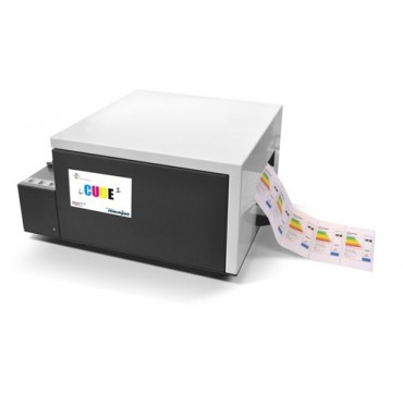 iCube color printers