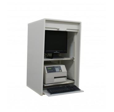 Boîtier imprimante ALIMENTAIRE (IP65)