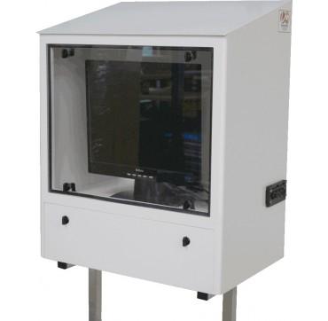 Boîtier imprimante INDUSTRIE (IP54/IP65)