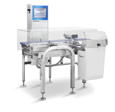 Checkweigher Food industry