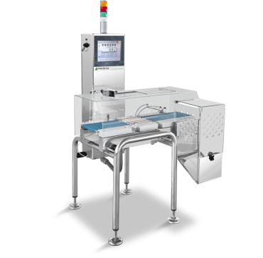 Checkweigher Pharma industry