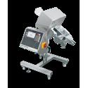 Metal detector Pharma industry