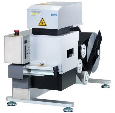 CAB compact laser