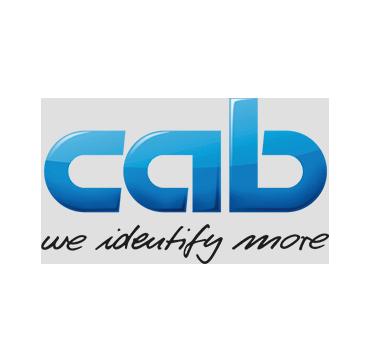 CAB imprimante BARCODE